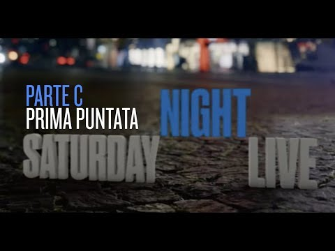 Saturday Night Live Italia 01x01 7 Aprile 2018 C