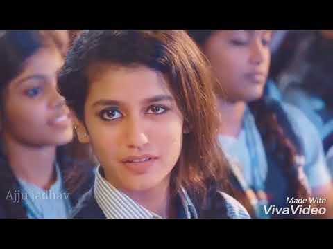 Priya__p_.varrrier whatsapp status song