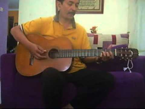 Save Our Love Yngwie Guitar Tutorial Tonno VP8