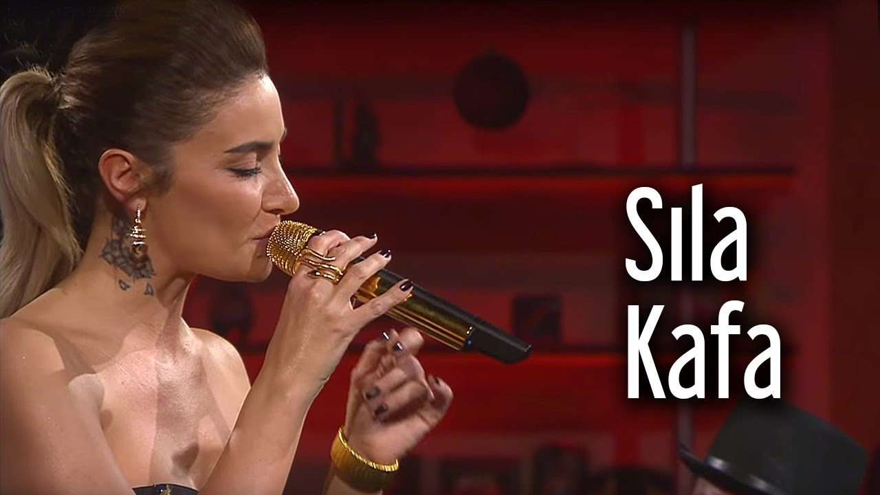 Kral Pop Akustik - Sıla - Kafa