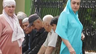 Ҷасади писари Сурайёи Қосим дар Кӯлоб ба хок супурда шуд