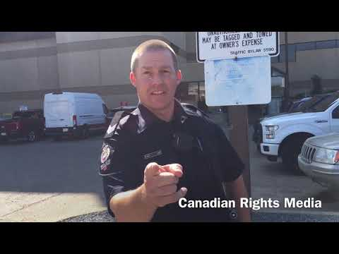 Canadian Rights Audit: Edmonton Police Headquarters And Downtown District Station