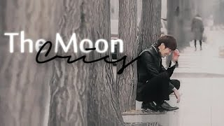 K-Drama Mix [MV] || The Moon Cries ||