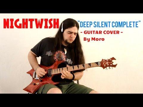 NIGHTWISH - Deep Silent Complete - Guitar Version mp3