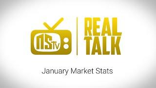 NSTV | January Market Stats