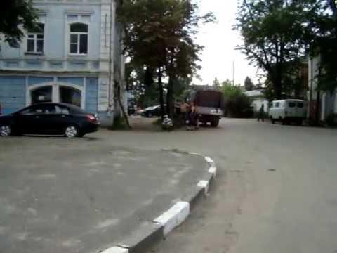 Владимирская обл г. Вязники, ул. Советская, д.37 видео 2