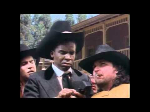 Robert Townsend - Partners In Crime - How The West Was Won...Maybe