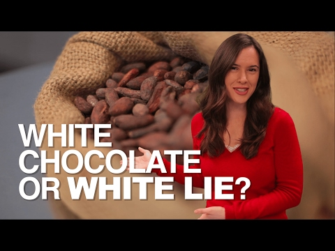 Download Youtube: White Chocolate or WHITE LIE? | What Is White Chocolate Made From