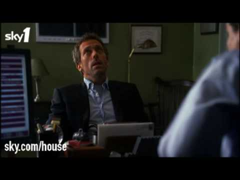 House MD - The Story So Far (seasons 1 - 4)