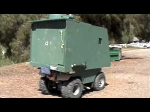 airsoft tank youtube