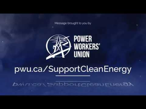 Support Clean Energy with Darcy Tucker (15 seconds)