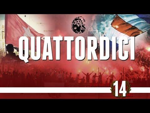Fanatics 2003 - ✪ Quattordici ✪