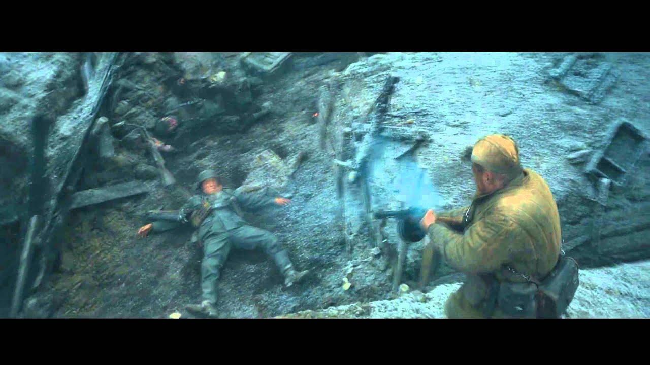 Download STALINGRAD (2013) Epic battle HD