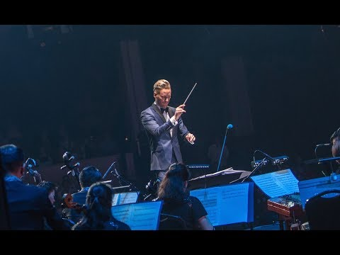 Brian Tyler - Enchanted China Concert Dolby Theatre