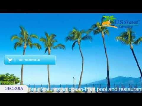 Aston Kaanapali Shores - Lahaina Hotels, Hawaii