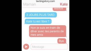Histoire Triste Dune Mère 😭 SMS