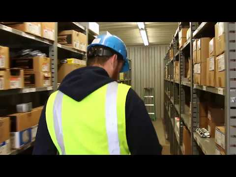 VIDEO: Schaedler Yesco - Inventory Management Solutions