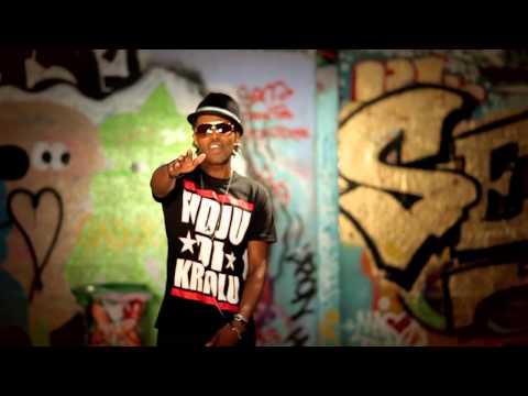 La Mc Malcriado feat Eddy Fortes - Lusofonia - best video cvma 2012