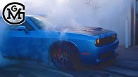 20a7513d6d1b 1200HP Dodge Challenger Hellcat Tears Up Gas Monkey - Build Of The Week -  Duration  3 minutes