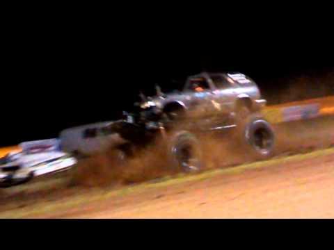 1st run 67 Speedway 10-4-14