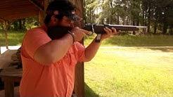 .45 ACP Bolt Gun Dobbs Defense