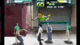 Get Backers Dakkanoku Dakkandayo Zenin Shuugou PS2 Video 2/3