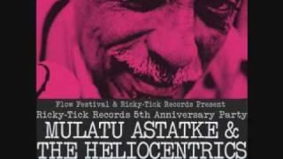 Mulatu Astatke - Yekatit (February)
