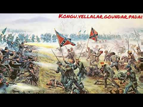 Dheeran Chinnamalai | தீரன் சின்னமலை | Forgotten History |Kongu Vellalar Gounder Padai | KVGP |Kongu