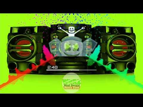 Chahunga Main Tujhe Hardam ~  JBL Blast Mast Dj  || WestBengal Remix Zone