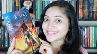 kalki-by-kevin-missal-indian-mythological-book-review-indian-booktuber