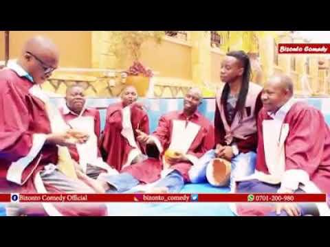 Download Bizonto Comedy  Bituute Bacomedian Ba Uganda Kumusawo Omuganda Laba Ekili Musabo