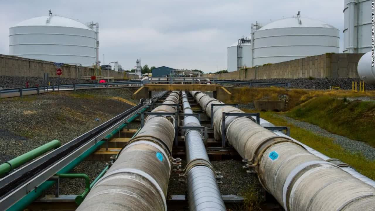 Dominion Energy Agrees to Sell Gas Transmission, Storage Assets ...