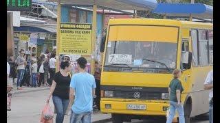 В Феодосии появятся новые автобусные маршруты(, 2016-07-08T13:20:08.000Z)