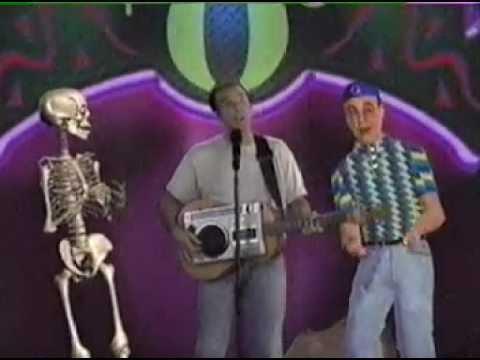 """Steve.Oedekerk.Com """"The O Show"""" VHS Rip - Oedekerk Report"""