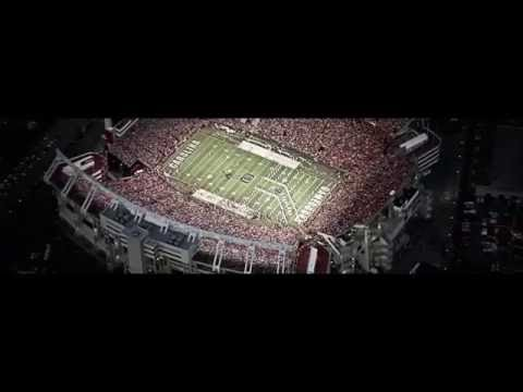 Welcome to Williams-Brice 2016