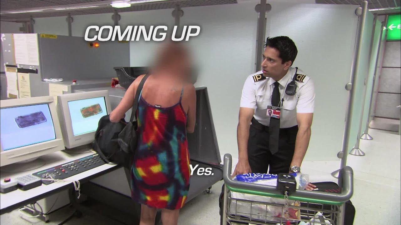 Download UK Customs Agents Bust Criminals | Border Patrol