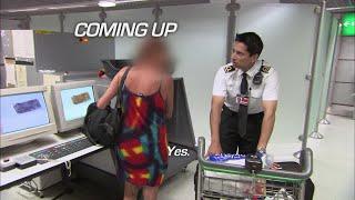 UK Customs Agents Bust Criminals   Border Patrol