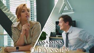 Äpfel, Ärsche, Ässassins Creed!! 🤣 (Assassins Creed Odyssey - Kurzfilm)