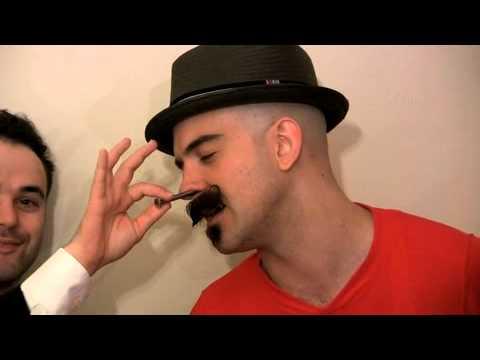 Episode 4, Donny Vomit