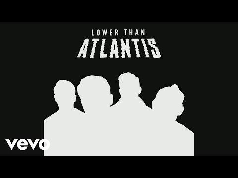 Lower Than Atlantis - A Thousand Miles (Audio)