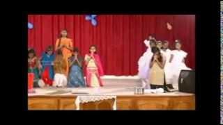 Vannathu poochi sirakadithu Song