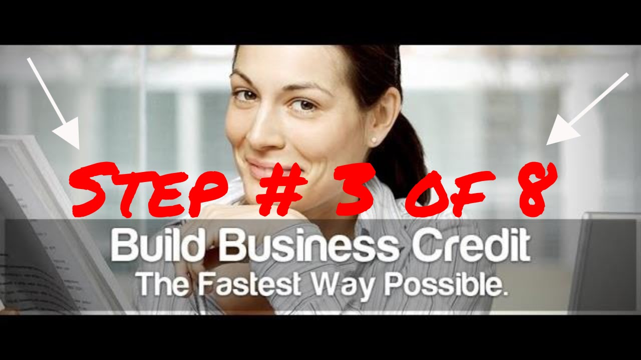 Building Business Credit 2017 (Step 3) Dell, Amazon, And Walmart ...