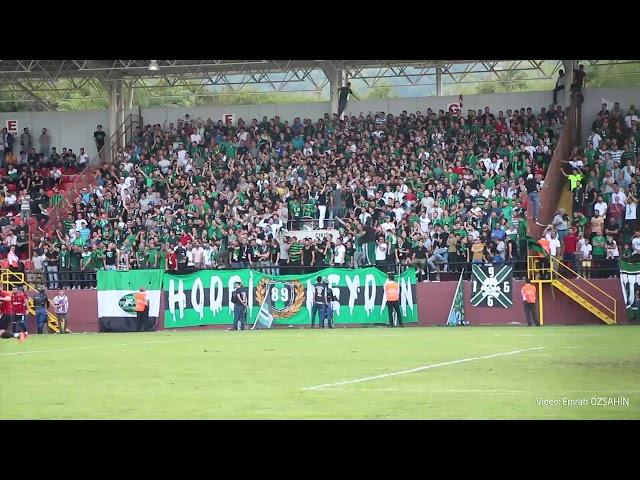 Gölcükspor 0-1 Kocaelispor | Tribün Klibi