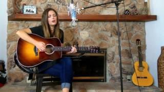 Tin Man - Miranda Lambert Cover Taylor Loren