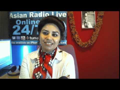 Asma's Show 24 04 2014 (Asian radio Live)