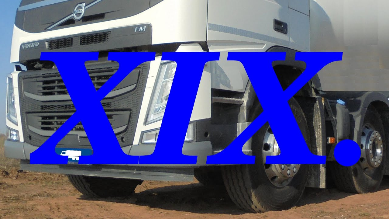 TruckView Kompilace XIX. [Jsem dobroser!!]