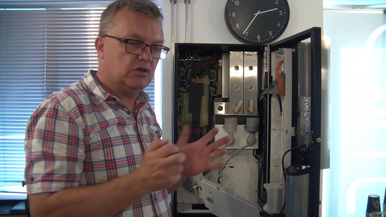 service eftersyn af wittenborg fb 5100 og eco1 btc youtube rh youtube com
