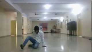 Dil sambhal ja zara - Arun Vibrato Choreography