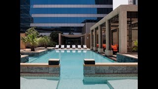 The H Dubai Hotel فندق ذا اتش دبي 5 نجوم