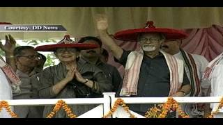 Shri I. K. Gujral
